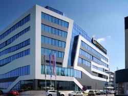 Hotel NH Bratislava Gate One, Bratislava