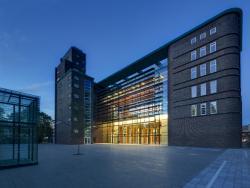 Hans-Sachs-Haus, Aachen